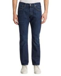Polo Ralph Lauren Varrick Slim Straight Jeans