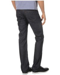 Versace Verace Collection Trend Fit Denim Jean