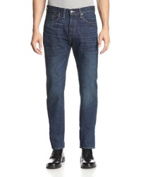 Levi's Vintage Clothing 1954 501 Selvage Slim Fit Jeans