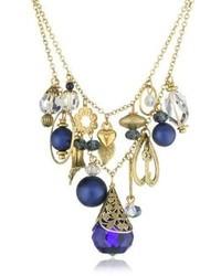 Navy Jewelry