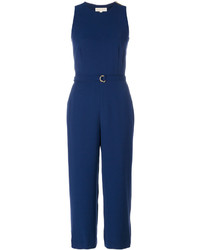 Michael Kors Michl Kors Sleeveless Jumpsuit