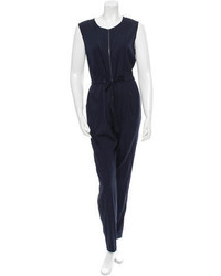 3.1 Phillip Lim Silk Jumpsuit