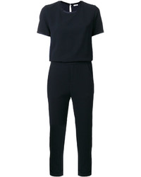 P.A.R.O.S.H. Tailored Fitted Jumpsuit