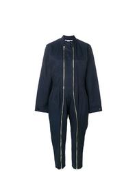 Stella McCartney Utilitarian Zipped Jumpsuit
