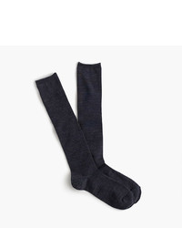 J.Crew Knee High Socks