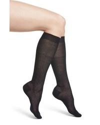 SARAH BORGHI Ribbed Trouser Socks