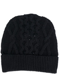 Maison Margiela Classic Knitted Beanie Hat