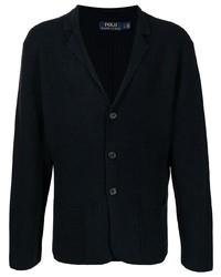Polo Ralph Lauren Knitted Blazer Style Cardigan