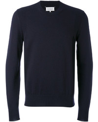 Maison Margiela Classic Knitted Sweater
