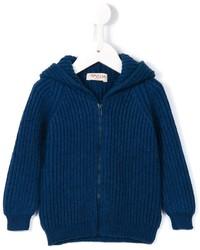 Amelia Milano Stan Knitted Hoodie