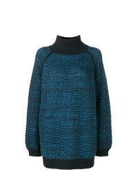 Marc Jacobs Boxy Turtleneck Sweater
