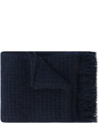 Stella McCartney Chunky Knitted Scarf