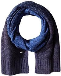 Hugo Boss Boss Eguardo Knitted Scarf