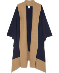 Madeleine Thompson Narvi Wool And Cashmere Blend Wrap