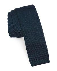 Nordstrom Men's Shop Stuart Silk Knit Tie