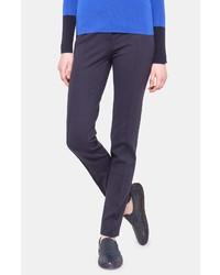 Akris Punto Stretch Jersey Pants