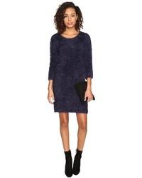 BB Dakota Jack By Laurentia Eyelash Sweater Dress