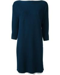 Twin-Set Knitted Sweater Dress