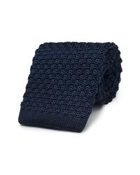 Suitsupply Knit Silk Tie