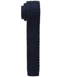 The Kooples Knitted Silk Tie