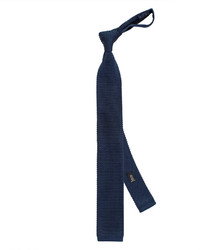 Thomas Pink Dilham Plain Knitted Tie