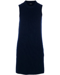 Knitted tunic medium 5145632
