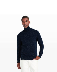 Club Monaco Donegal Turtleneck Sweater