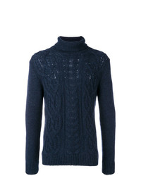 Tagliatore Knitted Sweater