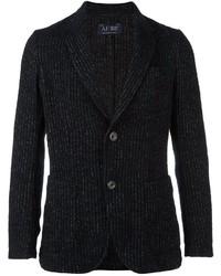 Armani Jeans Knitted Blazer