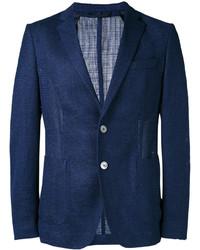 Hugo Boss Boss Fine Knit Blazer