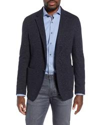 d032f316cd9 Bugatchi Cotton Wool Blend Sport Coat