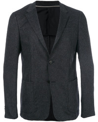 Tailored knitted jacket medium 4977835