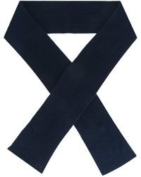 A.P.C. Rib Knit Scarf