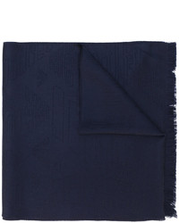 Emporio Armani Knitted Scarf