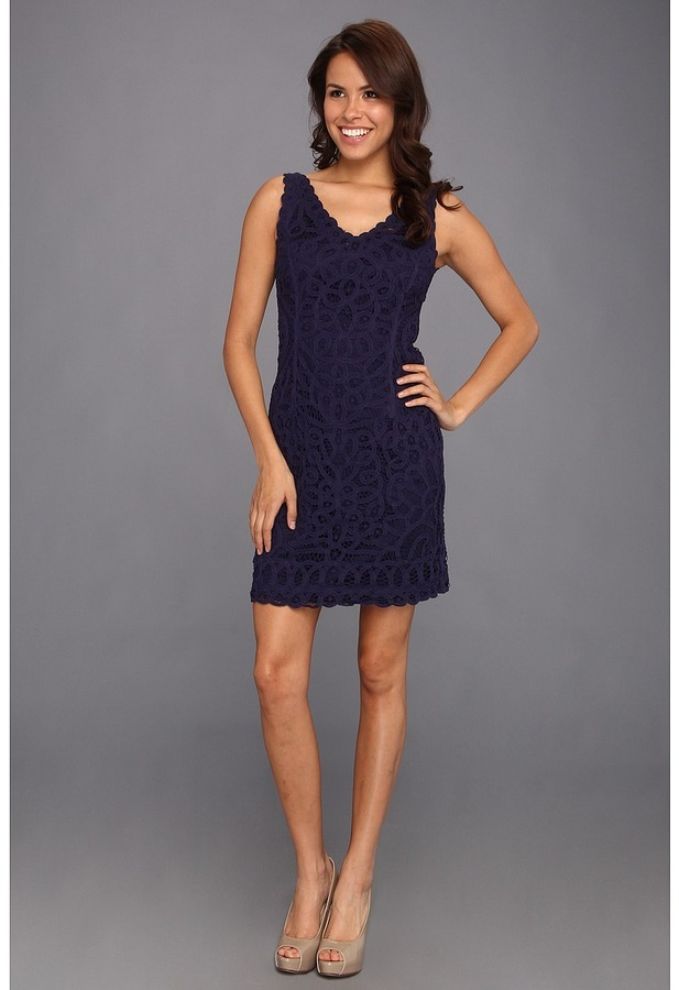 Lilly Pulitzer Reeve Dress Lace | Where to buy & how to wear