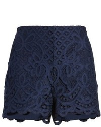 Jennifer lace shorts medium 5209482