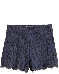 Lace shorts medium 5030263