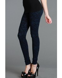 Nikibiki floral lace legging medium 319386