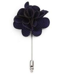 Saks Fifth Avenue Collection Grosgrain Lapel Pin