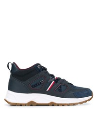 Tommy Hilfiger Logo Low Top Sneakers