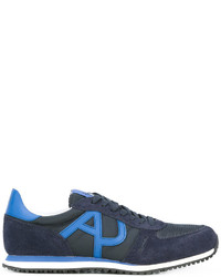 Armani Jeans Running Sneakers