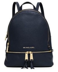 MICHAEL Michael Kors Michl Michl Kors Rhea Zip Mini Backpack