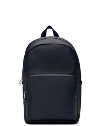 BOSS Navy Crosstown Backpack