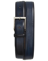 Bolton leather belt medium 3751244