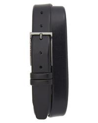 Hugo Carmello Leather Belt