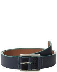 Original Penguin Grady Leather Belt