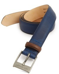 Ted Baker London Leather Belt