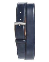 Magnanni Rafl Leather Belt