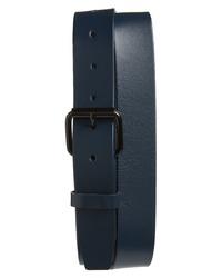 Saturdays Nyc Rockaway Leather Belt