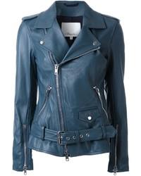 3.1 Phillip Lim Classic Biker Jacket